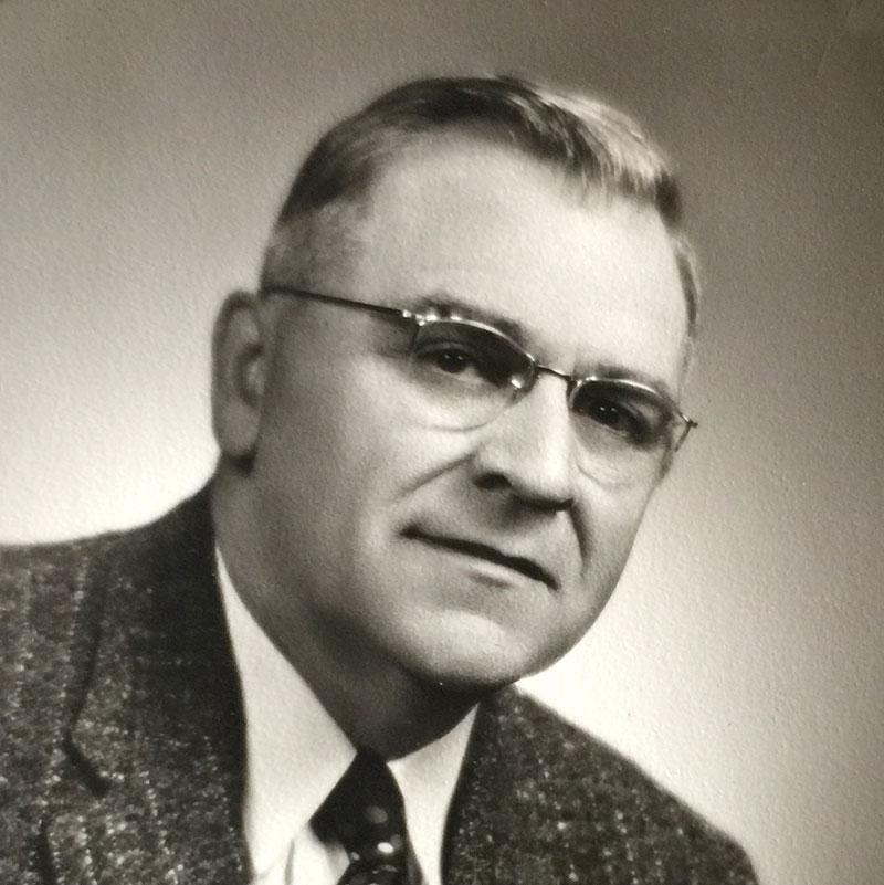 Dr. Edwin W. Harper