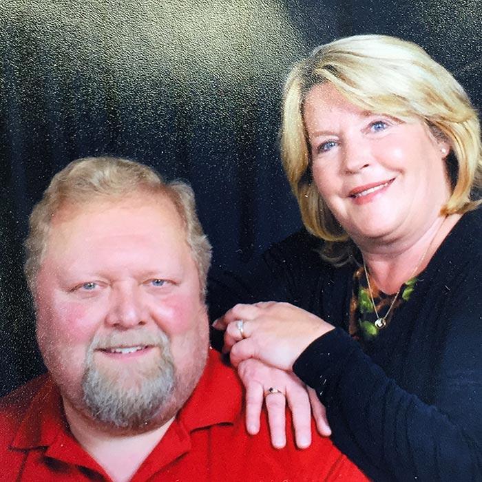 Randy & Laurie Benson