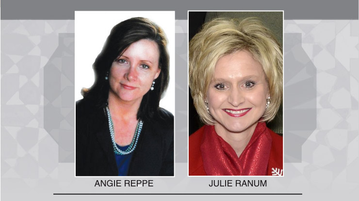 Board Thanks Reppe & Welcomes Ranum