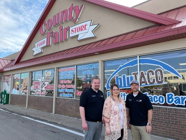 County Fair Foods of Watertown Gives Back