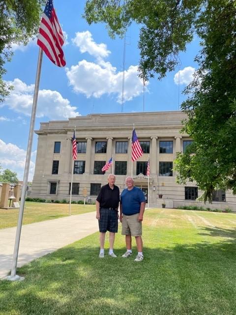 Sons of Veterans Promotes Patriotism Through Fund
