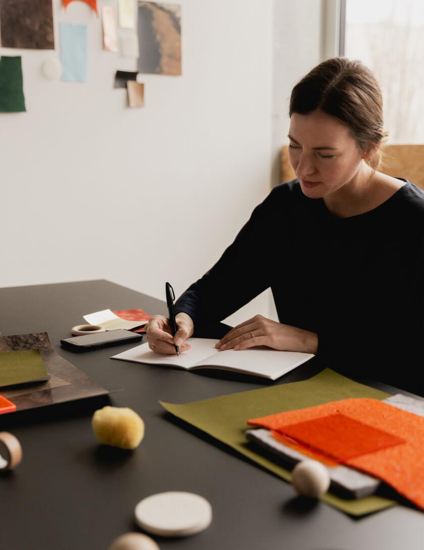 a designer at fortnight