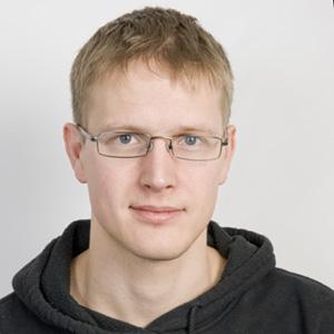 Øystein Berge-Olsen