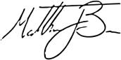 barron-signature