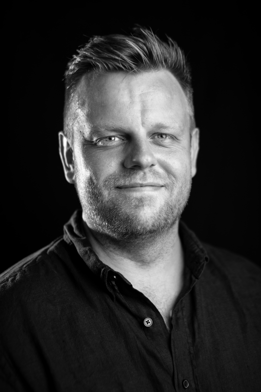 Hack Kampmann Kirkegaard