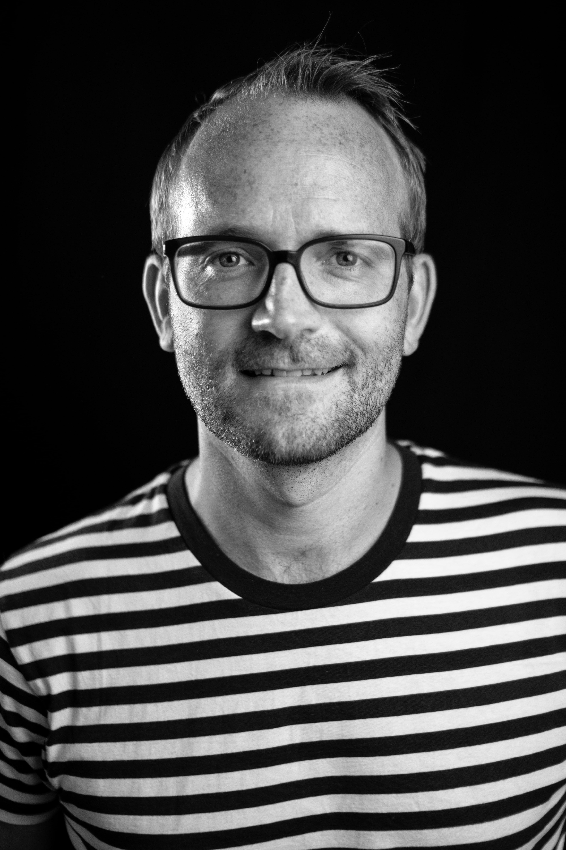 Jens Lillebaek