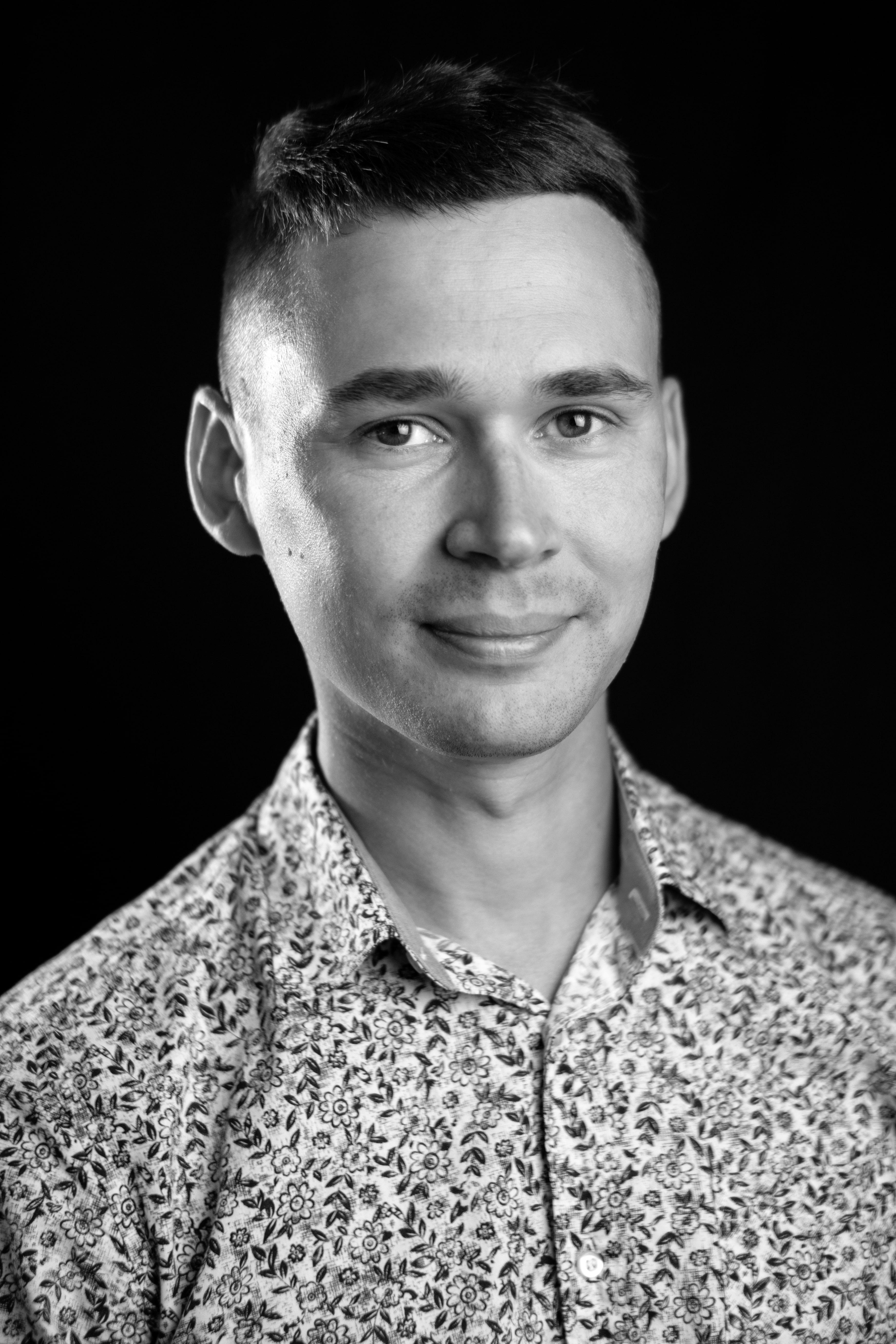 Philip Selivanov