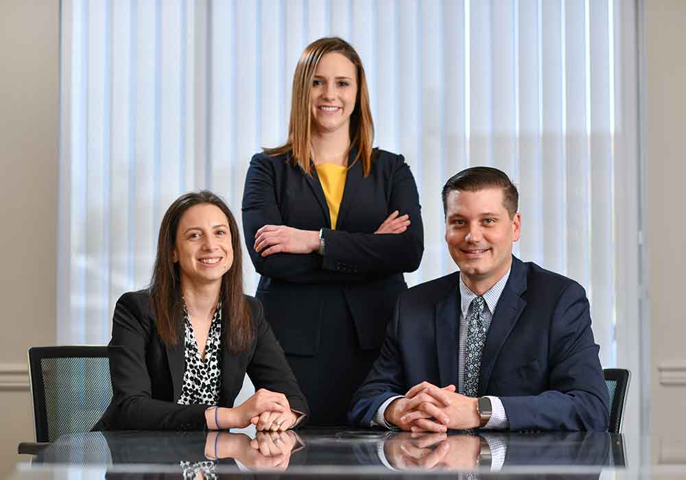 Tax attorneys at Frost Law
