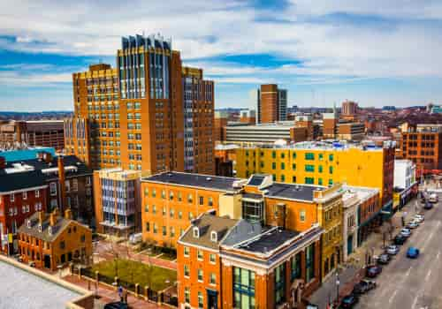 Rockville, Maryland International Tax Lawyers, city overview