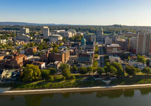 IRS Form 3520 Assistance In Harrisburg, Pennsylvania