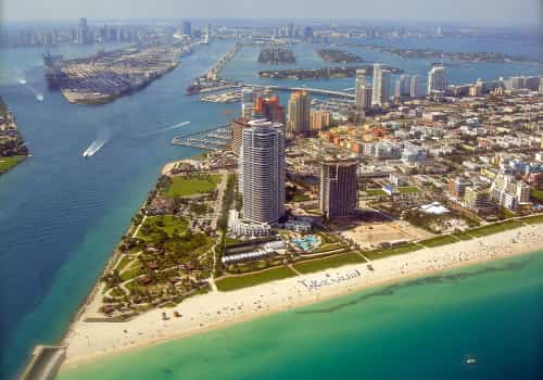 Fulfill Your IRS Form 3520 Obligations In Miami, Florida, city overview