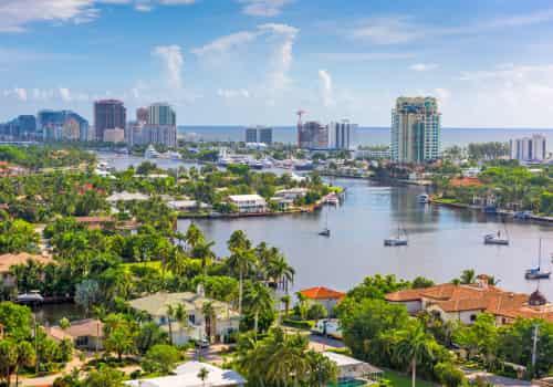 Ft. Lauderdale, Florida International Tax Lawyers, barrier reef