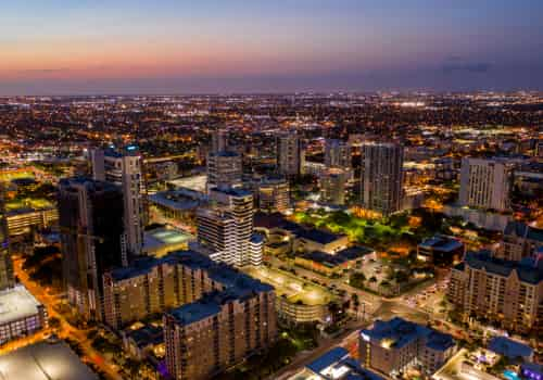 Get FBAR Reporting Guidance in Ft. Lauderdale, Florida, downtown fort lauderdale