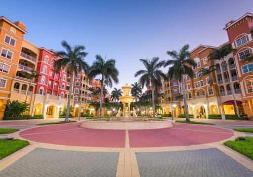 Naples, Florida International Tax Attorneys