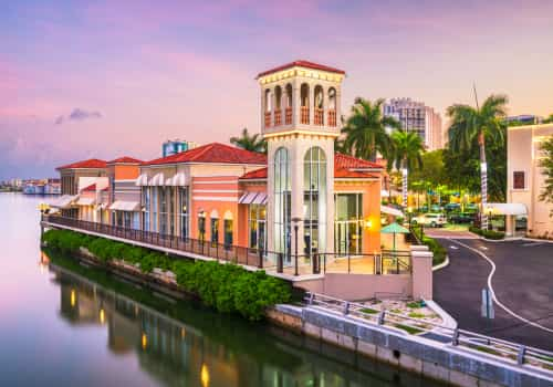 FBAR Reporting Help In Naples, Florida