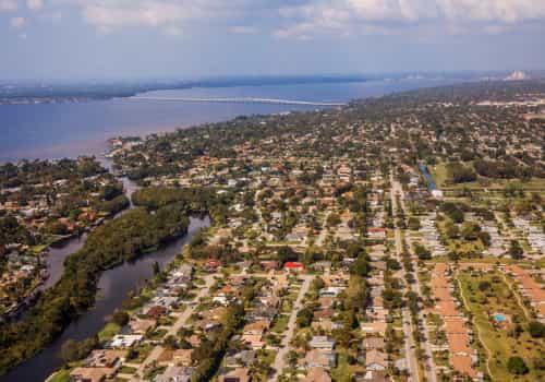 Fort Myers, Florida International Tax Attorneys, city landscape