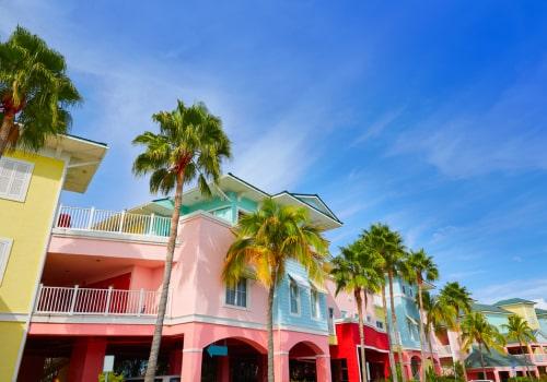 Fort Myers, Florida International Tax Lawyers, city