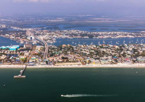 FBAR Reporting In Fort Myers, Florida, city overview