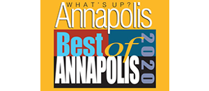Best of Annapolis 2020 logo