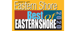 Best of Eastern Shore 2020 logo