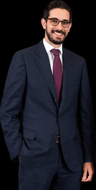 Bio picture of partner Eli Noff, Esq., CPA