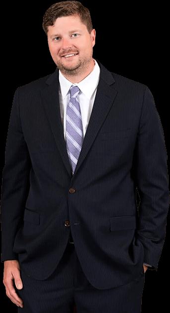 Bio picture of managing Glen Frost, Esq., CPA