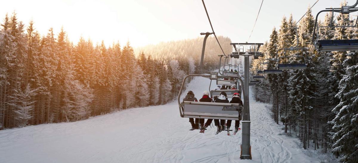 slopes ski app for your next travel