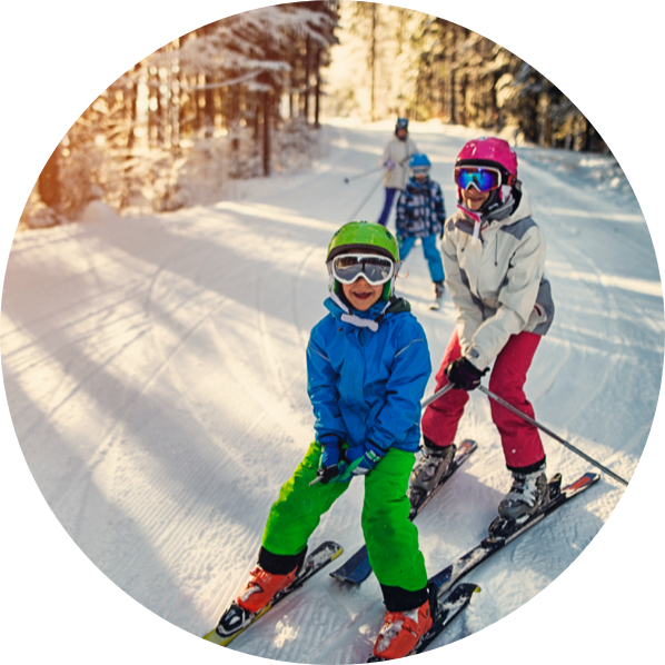 ski tracking app from snonav makes your ride more fun