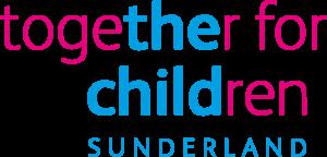 Together for children logo