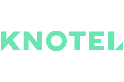 knotel logo
