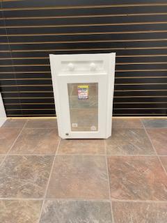 Corner medicine cabinet / bathroom medicine cabinet