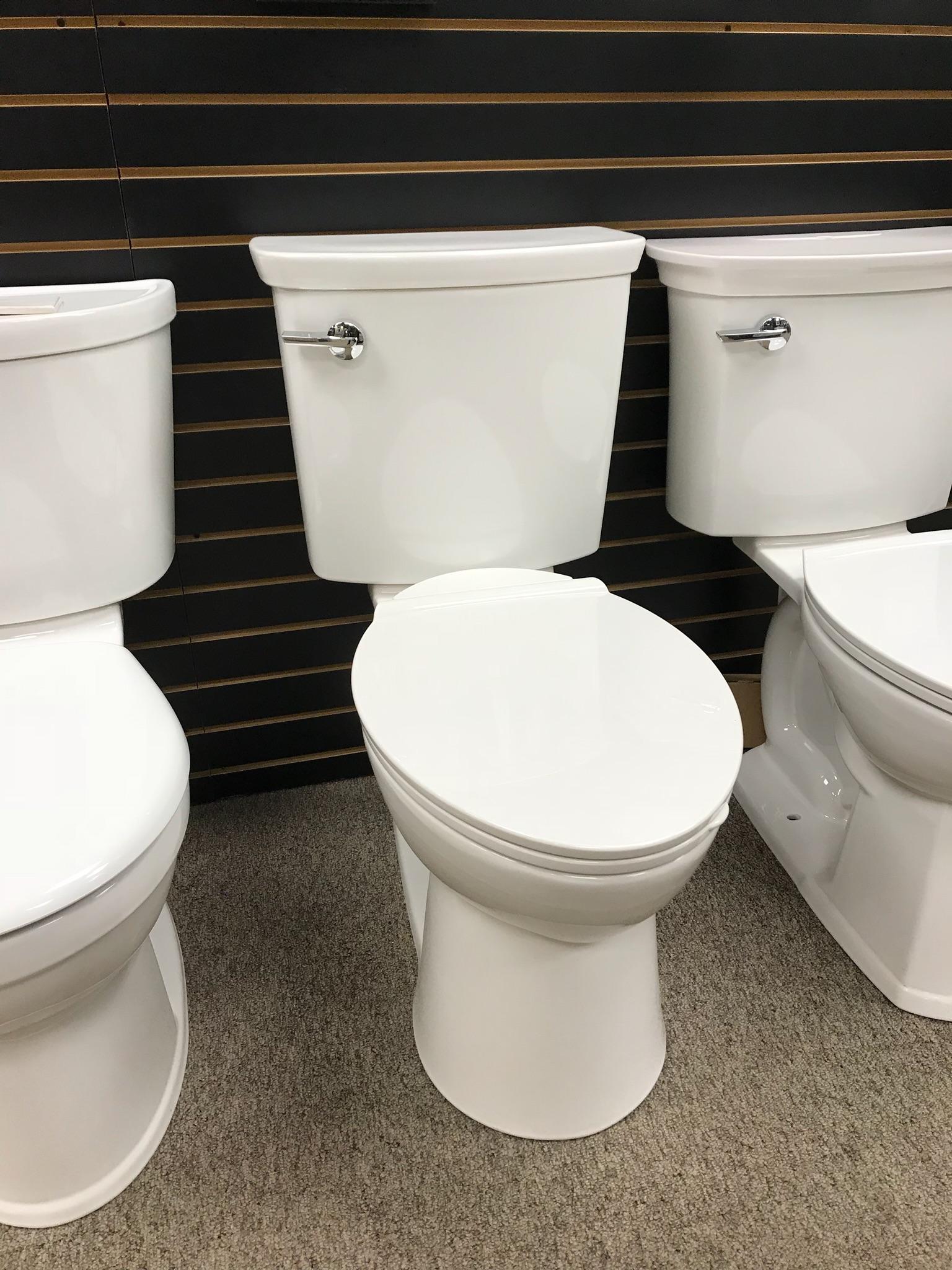 American Standard toilet Vormax Plus