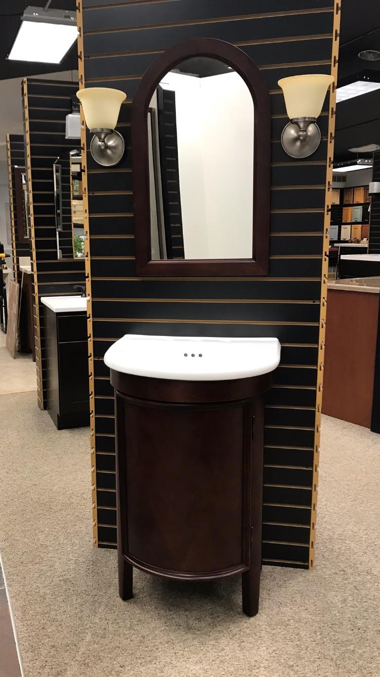 Fairmont Designs Bathroom Cabinetry