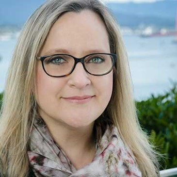 Ann Fehr