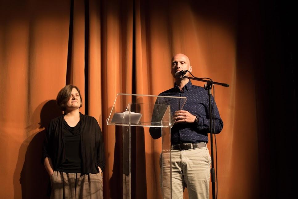 UNTITLED gewinnt Pelicam 2018 Award