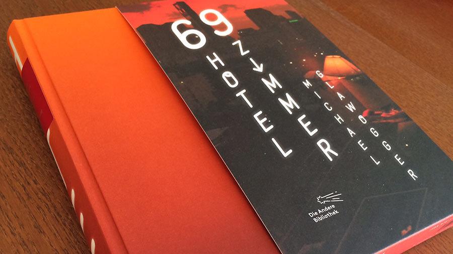 """""""69 Hotelzimmer"""" von Michael Glawogger schönstes Buch des Jahres"""