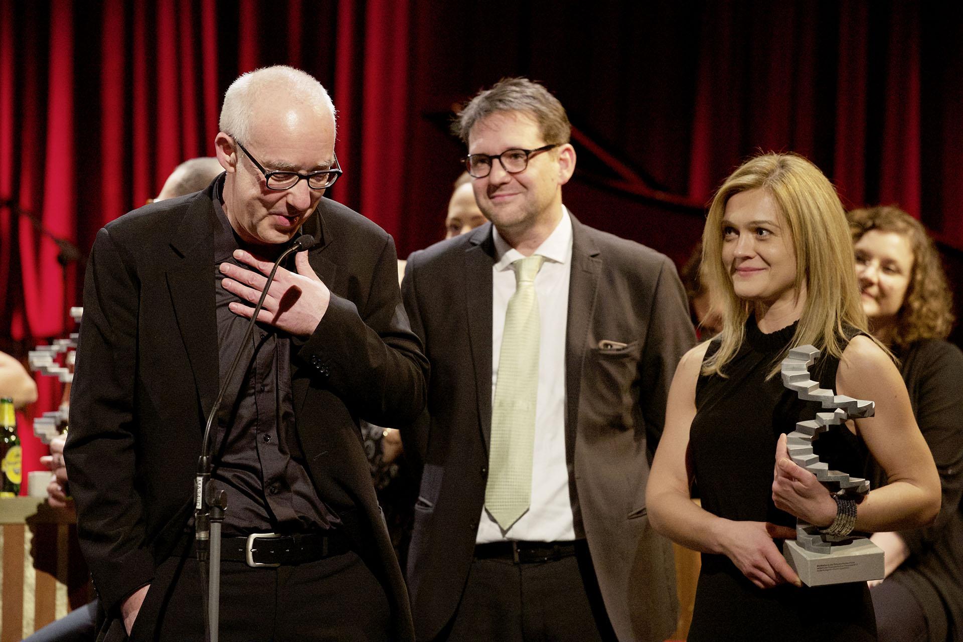 Thank You for Bombing gewinnt Österreichischen Filmpreis in vier Kategorien