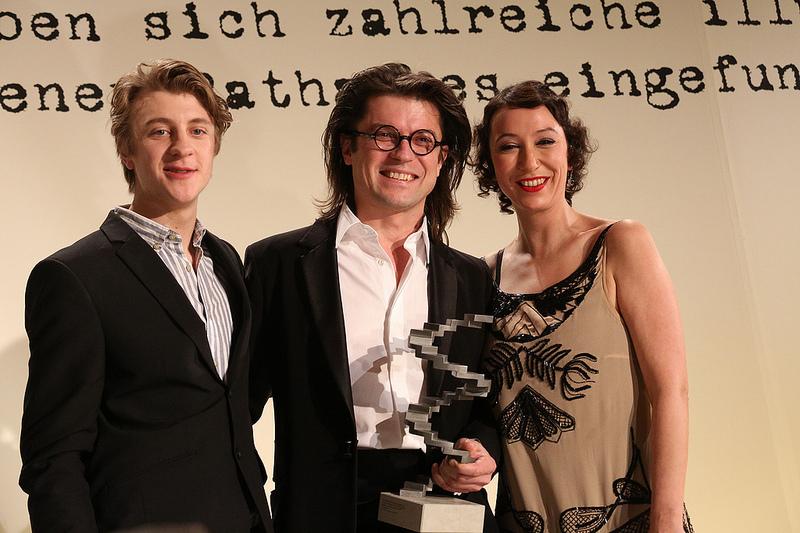 Österreichischer Filmpreis 2013