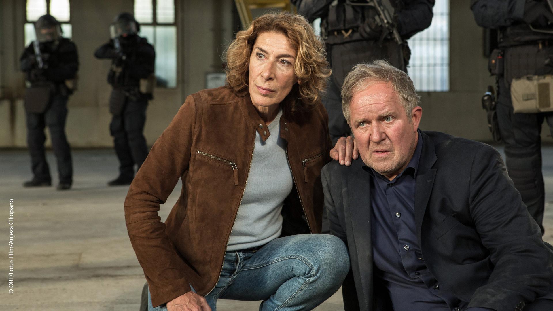 """Ein Fall zum Mitfiebern: Premiere für """"Tatort: Krank"""""""