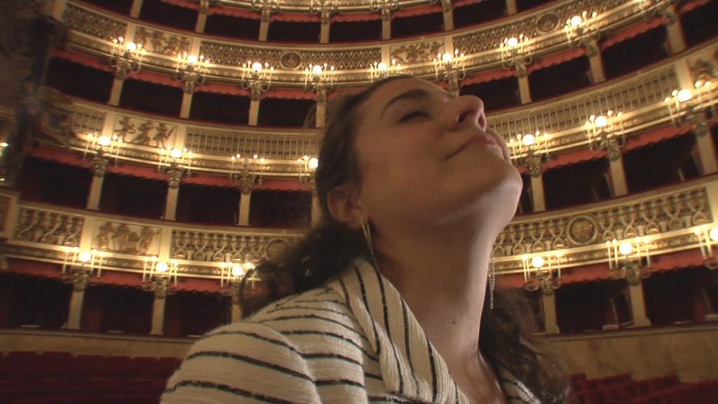 Cecilia Bartoli - Maria Malibran: Die Geschichte einer Leidenschaft