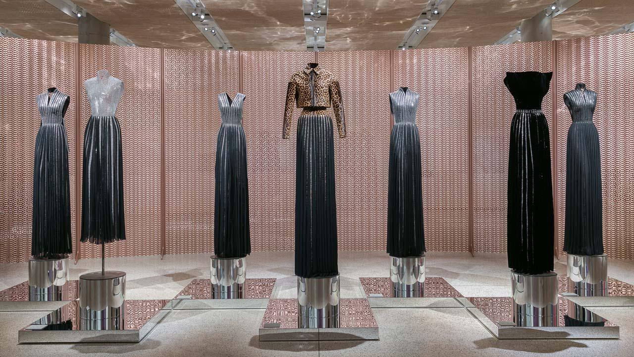 Design Museum: Azzedine Alaïa - The Couturier