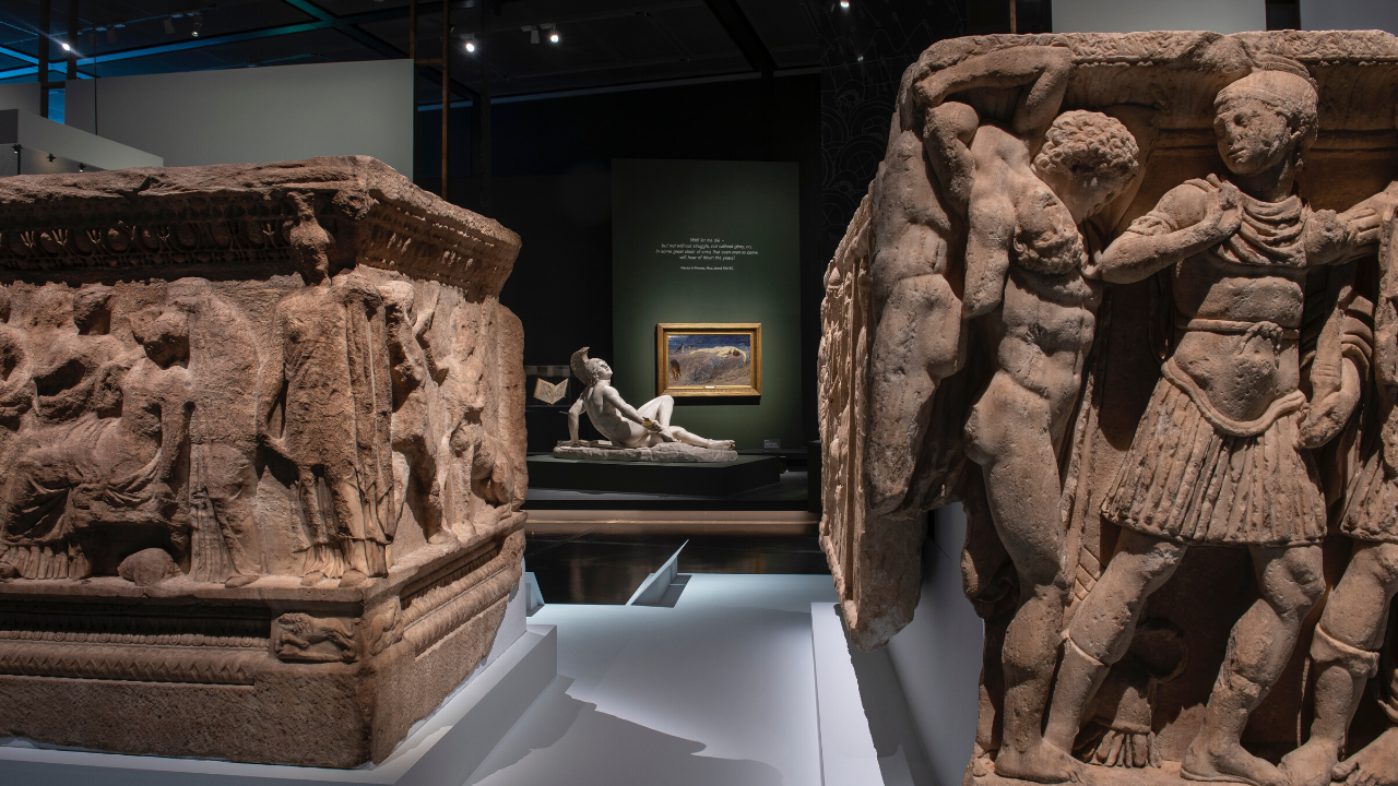 British Museum: Troy - Myth and Reality