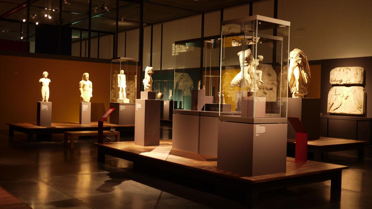The British Museum: Defining Beauty