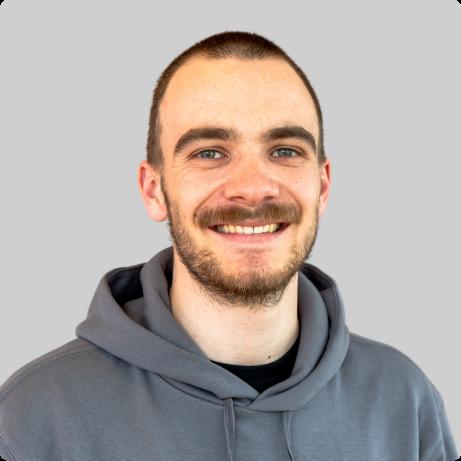 Entrepreneur in Residence - Maurizio Blötscher