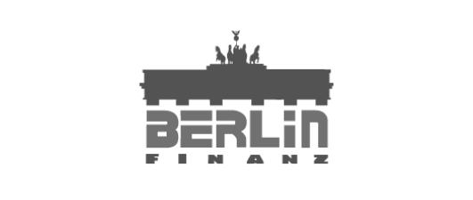 Berlin Finanz Logo