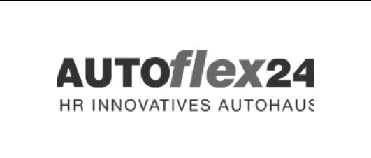 Autoflex24 Logo