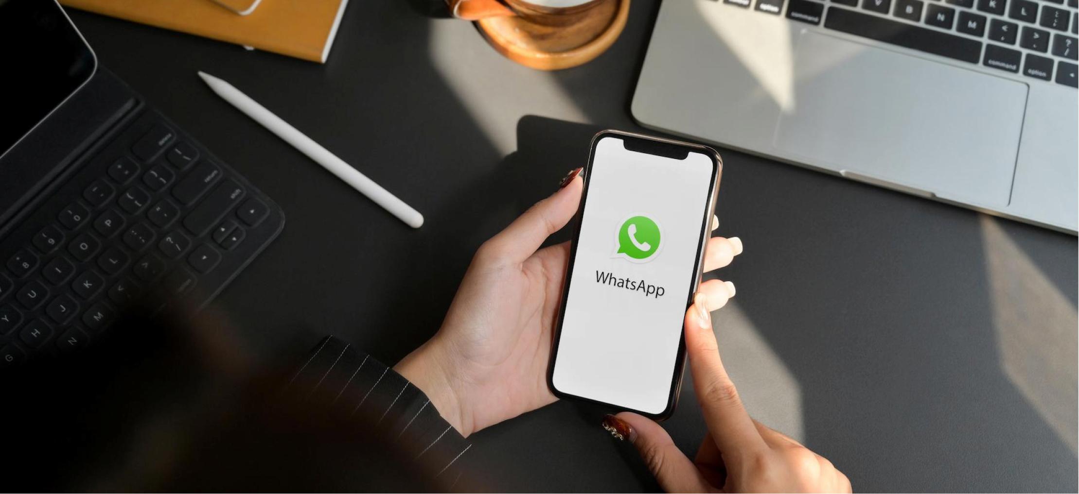 WhatsApp Business API - Alle Infos auf einen Blick