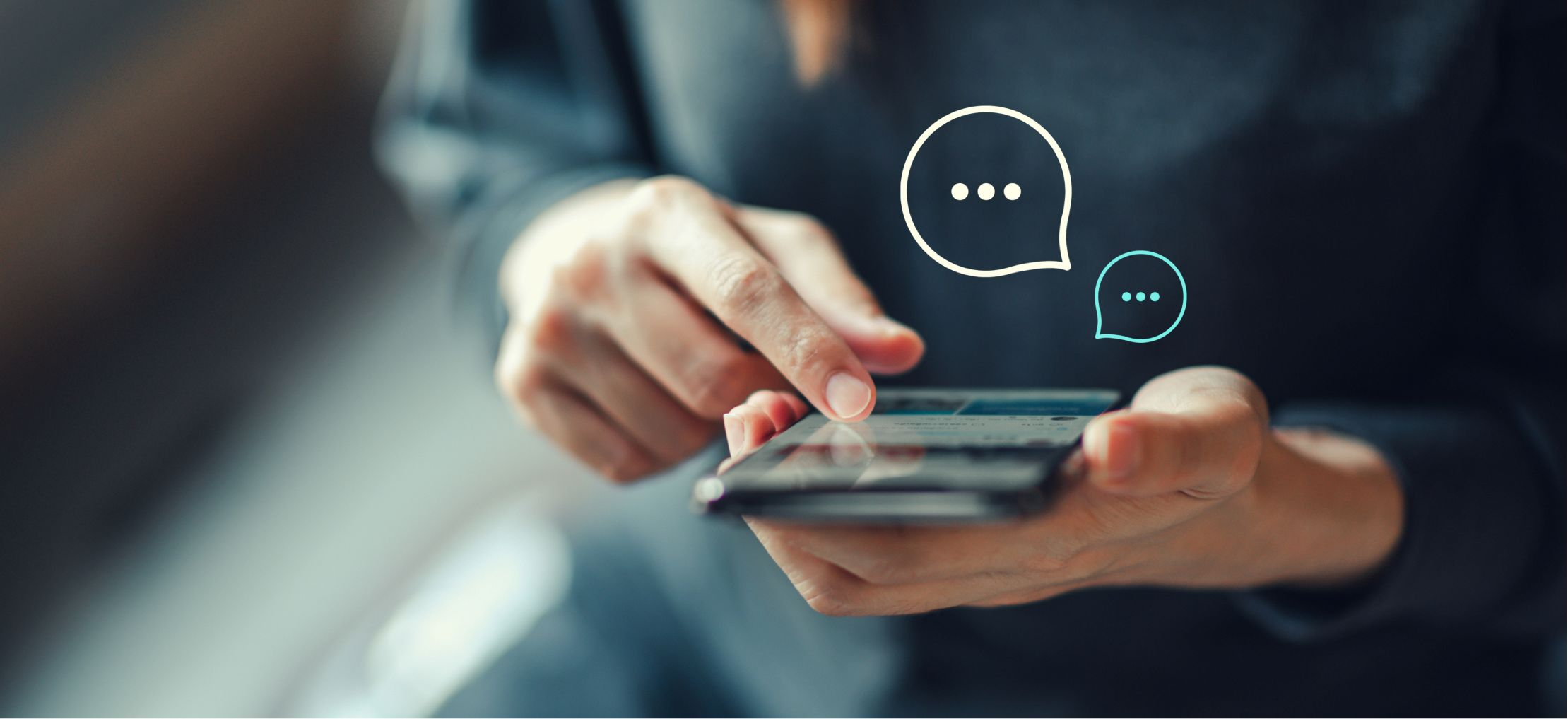 Conversational Commerce - All information at a glance