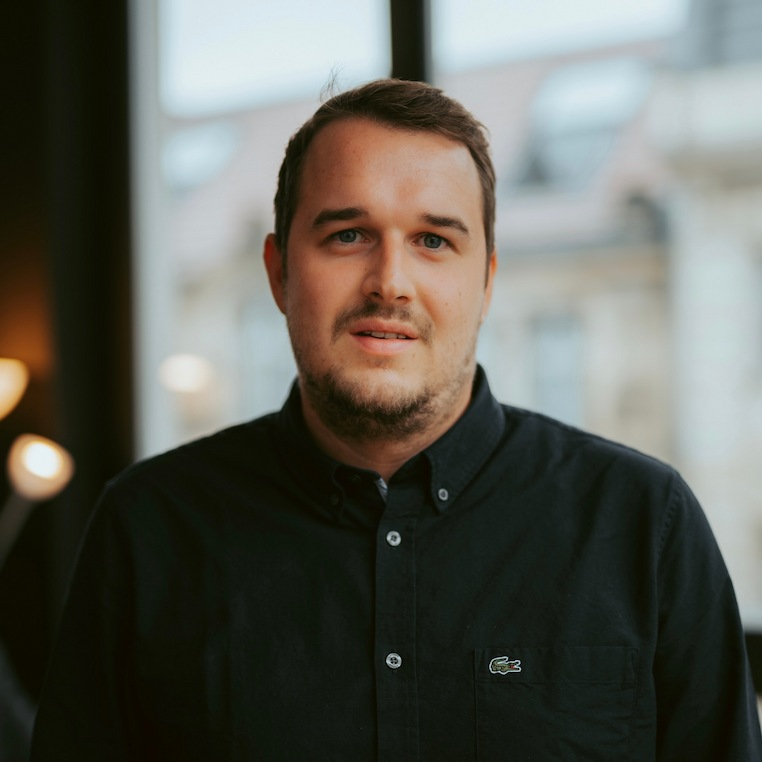 Head of Engineering - Henrik Engelbrink