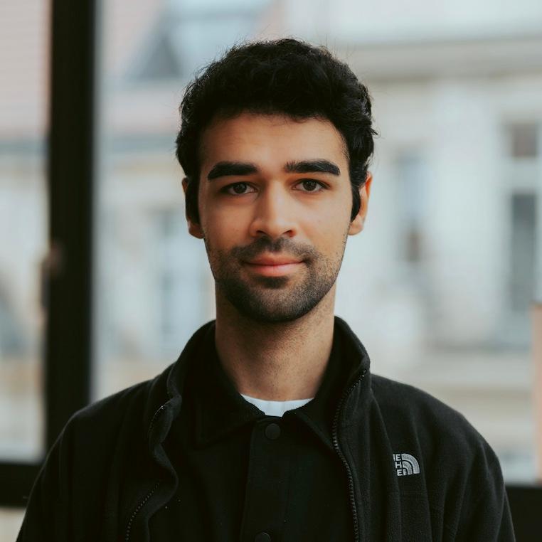 Co-Founder & CEO - Yilmaz Köknar